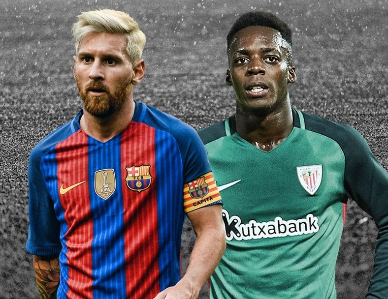3-1 Messi