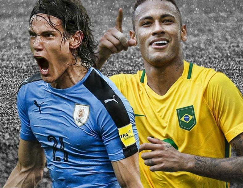 1-3 Neymar