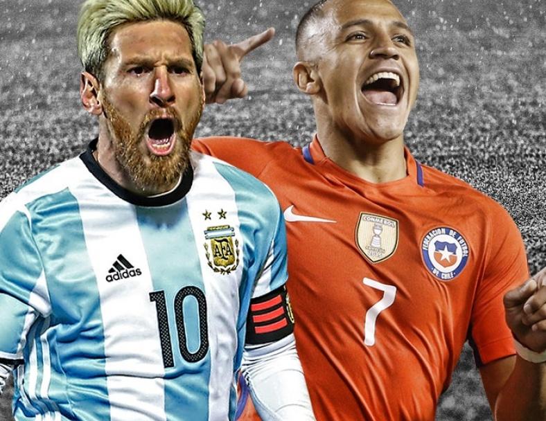 1-0 Messi