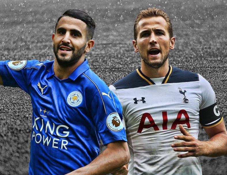 Leicester 1-6 Spurs Goals & Highlights